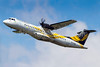 Passaredo Linhas Aereas ATR 72-212A (ATR 72-600) PR-PDB (msn 1028) GRU (Rodrigo Cozzato). Image: 922687.
