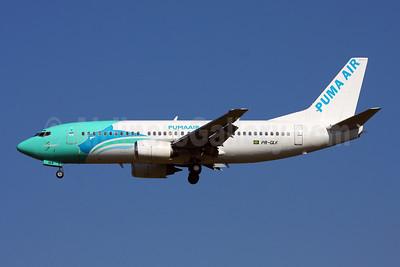Puma Air (Puma Linhas Aereas)