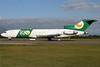 Rio Linhas Aereas Boeing 727-264 (F) PR-IOD (msn 23014) FLN (AirSpeed). Image: 906377.