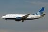 Sideral Air Cargo Boeing 737-3S3 (SF) PR-SDL (msn 24060) GRU (Bernardo Andrade). Image: 908786.