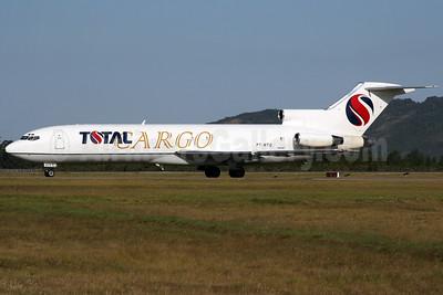 TOTAL Cargo (TOTAL Linhas Aereas) Boeing 727-243 (F) PT-MTQ (msn 22053) FLN (AirSpeed). Image: 906771.