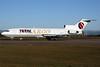 TOTAL Cargo (TOTAL Linhas Aereas) Boeing 727-243 (F) PT-MTT (msn 22167) FLN (AirSpeed). Image: 906772.