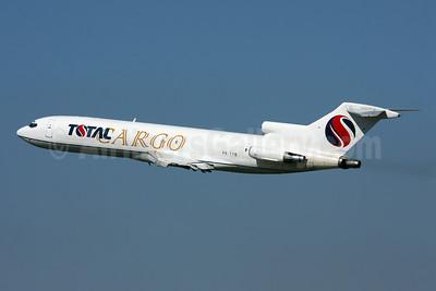 TOTAL Cargo (TOTAL Linhas Aereas) Boeing 727-223 (F) PR-TTB (msn 22007) FLN (Marcelo F. Biasi). Image: 900433.