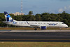 TRIP Linhas Aereas Embraer ERJ 190-100LR PP-PJQ (msn 19000493) SSA (Marcelo F. De Biasi). Image: 911352.