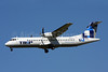 TRIP Linhas Aereas ATR 72-212 PR-TTJ (msn 463) GRU (Marcelo F. De Biasi). Image: 906834.