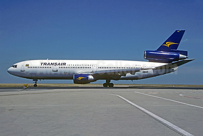Airline Color Scheme - Introduced 1998
