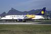 "VARIG's (1st) ""75th Anniversary"" logo jet"