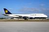 VARIG (1st) Boeing 747-341 PP-VNH (msn 23394) MIA (Bruce Drum). Image: 102964.