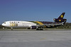VARIG (1st) McDonnell Douglas MD-11 PP-VPP (msn 48501) (Brasileira Futebol - 4th Championship - World Cup 1998) ZRH (Rolf Wallner). Image: 912821.