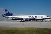 VARIG (1st) McDonnell Douglas MD-11 PP-VTK (msn 48540) MIA (Bruce Drum). Image: 100616.