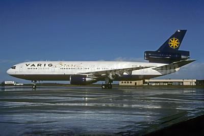 VARIG (1st) McDonnell Douglas DC-10-30 PP-VMB (msn 46945) CDG (Christian Volpati). Image: 931876.