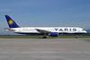 VARIG (1st) Boeing 757-256 PP-VTR (msn 26248) FLN (AirSpeed). Image: 912819.