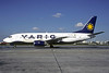 VARIG (1st) Boeing 737-3K9 PP-VTA (msn 23797) CGH (Christian Volpati). Image: 912818.