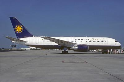 VARIG (1st) Boeing 767-241 ER PP-VNS (msn 23806) CDG (Christian Volpati). Image: 936798.