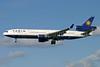 VARIG (1st) McDonnell Douglas MD-11 PP-VQJ (msn 48753) LHR (Antony J. Best). Image: 900195.