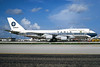 VARIG (1st) Boeing 747-341 PP-VOC (msn 24108) MIA (Bruce Drum). Image: 102965.
