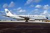 VARIG (1st) Airbus A300B4-203 PP-VND (msn 143) MIA (Bruce Drum). Image: 102967.
