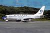 VARIG (1st) Boeing 737-241 PP-VMJ (msn 21005) SSA (Christian Volpati). Image: 903035.
