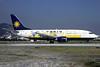 VARIG (1st) Boeing 737-36Q PP-VPR (msn 28761) (Official Carrier of the Brazilian Soccer Team) SDU (Christian Volpati). Image: 912638.