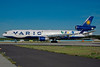 VARIG (1st) McDonnell Douglas MD-11 PP-VTI (msn 48456) (Brasileira Futebol) FRA (Bernhard Ross). Image: 900197.