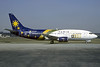 VARIG (1st) Boeing 737-3K9 PP-VOZ (msn 25239) (Brasileira Futebol - 4th Championship - World Cup 1998) GRU (Christian Volpati). Image: 912638.