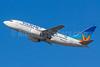 VARIG (2nd) (VRG Linhas Aereas) Boeing 737-76N PR-VBQ (msn 30135) GRU (Rodrigo Cozzato). Image: 920834.