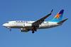 VARIG (2nd) (VRG Linhas Aereas) Boeing 737-76N WL PR-VBU (msn 29905) GRU (Marcelo F. De Biasi). Image: 905031.