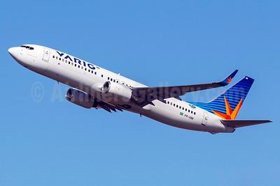 VARIG (2nd) (VRG Linhas Aereas) Boeing 737-8EH WL PR-VBK (msn 34271) GRU (Rodrigo Cozzato). Image: 920835.