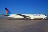 VARIG (2nd) (VRG Linhas Aereas) Boeing 767-31A ER PH-MCV (PR-VAE) (msn 27619) FRA (Bernhard Ross). Image: 903760.