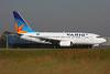 VARIG (2nd) (VRG Linhas Aereas) Boeing 737-76N PR-GOQ (msn 33417) GRU (Marcelo F. De Biasi). Image: 900234.