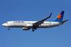 VARIG (2nd) (VRG Linhas Aereas) Boeing 737-8EH WL PR-VBL (msn 34272) GRU (Marcelo F. De Biasi). Image: 905033.