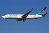 VARIG (2nd) (VRG Linhas Aereas) Boeing 737-8EH WL PR-VBG (msn 35066) GRU (Marcelo F. De Biasi). Image: 905032.