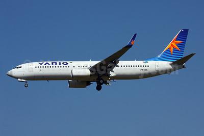 VARIG (2nd) (VRG Linhas Aereas) Boeing 737-8EH WL PR-VBL (msn 34272) GRU (Marcelo F. De Biasi). Image: 907727.