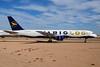 VARIG LOG (Varig Logistica) Boeing 757-28A N235WD (PR-LGF) (msn 24235) (80 Anos) GYR (Ton Jochems). Image: 925011.