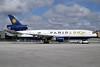 VARIG LOG (Varig Logistica) McDonnell Douglas DC-10-30 (F) PP-VMU (msn 47842) MIA (Jay Selman). Image: 402157.