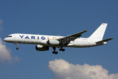 VARIG LOG (Varig Logistica) Boeing 757-236 (F) PR-LGN (msn 25597) GRU (Marcelo F. De Biasi). Image: 925010.