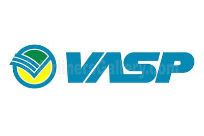 1. VASP Brazilian Airlines logo