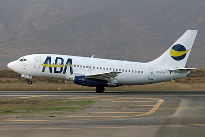 ADA - Aerodesierto Airlines