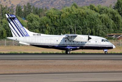 Aerocardal Dornier 328-100 CC-ACG (msn 3063) SCL (Alvaro Romero). Image: 906888.