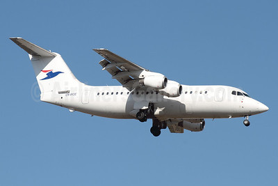 Aerovías DAP (Las Aerolíneas de la Patagonia)