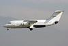 Aerovías DAP Ae 146-200 CC-CZP (msn E2042) SCL (Alvaro Romero). Image: 908589.