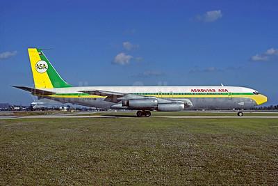 Aerovias ASA