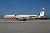 LAN-Chile Boeing 707-351C CC-CCK (msn 19443) MIA (Bruce Drum). Image: 104246.