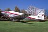 LAN-Linea Aerea Nacional (Chile) Douglas C-47A-DK (DC-3) CC-CLDT (msn 13296) (Museu Aeronautico y del Espacio de Chile) Santiago (Christian Volpati Collection). Image: 904626.