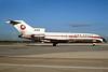 LAN-Chile Boeing 727-116C CC-CFE (msn 19814) MIA (Bruce Drum). Image: 104129.