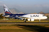 LAN Airlines (Chile) Airbus A318-121 CC-CZQ (msn 3636) SCL (Alvaro Romero). Image: 904249.