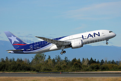 LAN Airlines (Chile)