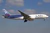LAN Cargo (LAN Airlines Chile) Boeing 777-F6N N772LA (msn 37708) MIA (Brian McDonough). Image: 925884.