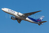 LAN Cargo (LAN Airlines Chile) Boeing 777-F16 N778LA (msn 41518) VCP (Rodrigo Cozzato). Image: 920520.