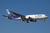 LAN Cargo (LAN Airlines Chile) Boeing 767-316F ER N418LA (msn 34246) MIA (Bruce Drum). Image: 100463.